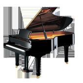 HQ Grand Piano Effect Plug-in icon