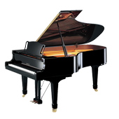 HQ Grand Piano Effect Plug-in simgesi