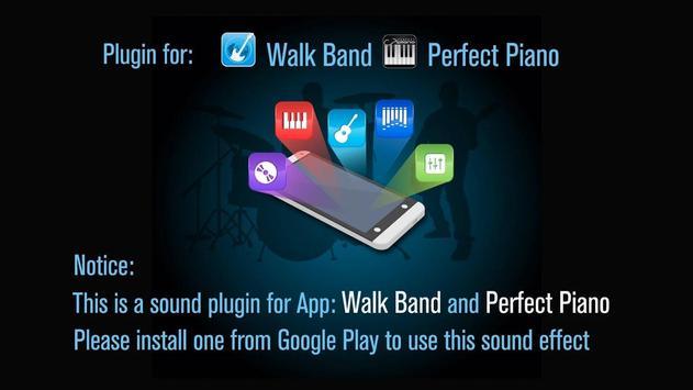 HQ Grand Piano Effect Plug-in syot layar 3