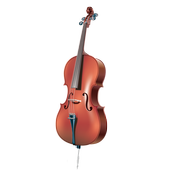 Cello Sound Effect Plug-in-icoon
