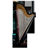 Harp Sound Effect Plug-in icon
