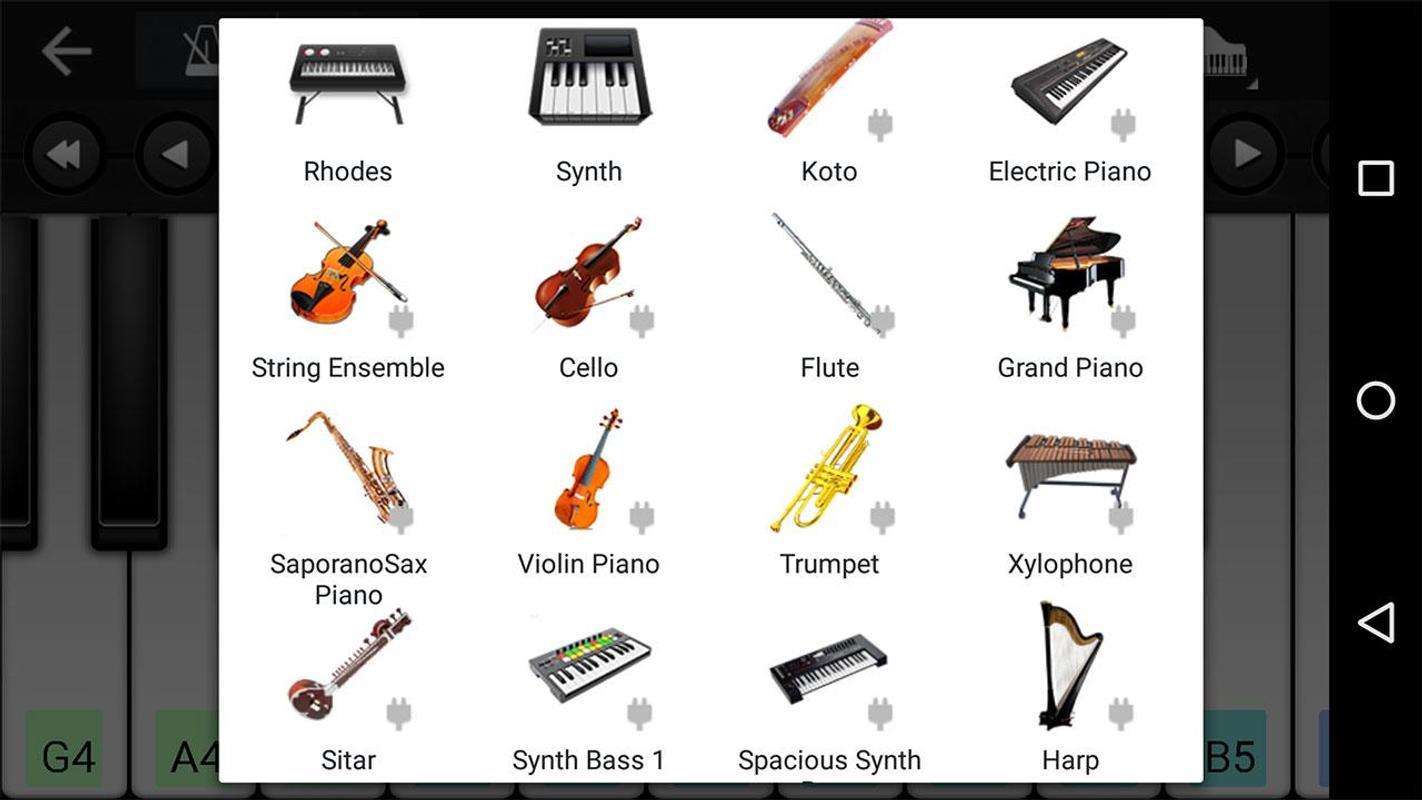 guitar sound effect plugin for android apk download. Black Bedroom Furniture Sets. Home Design Ideas