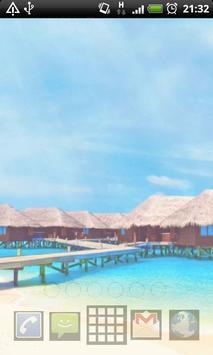 live wallpaper paradise screenshot 3