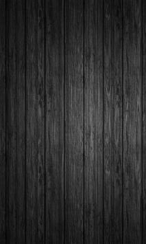 dark wood wallpaper poster