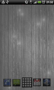 dark wood wallpaper apk screenshot