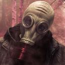 gas mask wallpaper APK