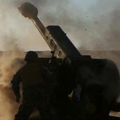 heavy artillery wallpaper icon