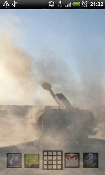 heavy artillery wallpaper screenshot 3