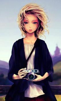 camera wallpaper poster