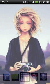 camera wallpaper apk screenshot