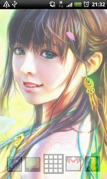 smiles wallpaper apk screenshot