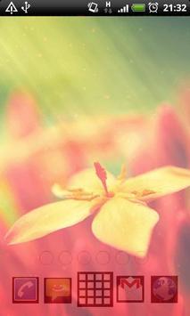 beautiful flowers wallpapers apk screenshot