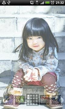 cute kids wallpaper apk screenshot