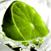 lime wallpaper icon