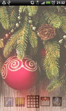 winter decoration apk screenshot