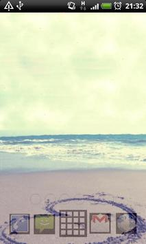 animated beach wallpaper apk screenshot