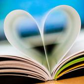 books on love free icon