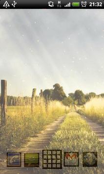 farm landscape wallpaper apk screenshot