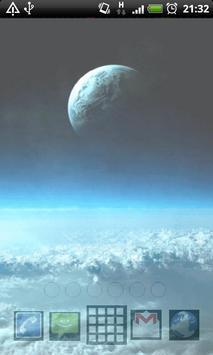 free live earth wallpaper apk screenshot