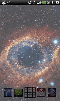 space eye live wallpaper apk screenshot