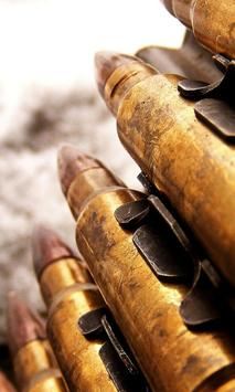 bullets wallpapers poster