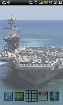 navy ship wallpaper screenshot 3