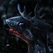 wallpaper fire dragon icon