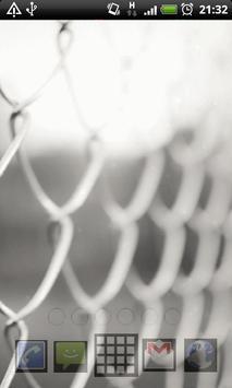fence post wallpaper apk screenshot