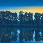 Fishing Lake Live Wallpaper icon