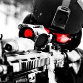 Sniper Live Wallpaper icon