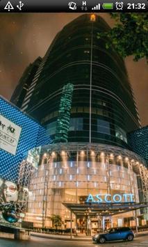tòa nhà sang trọng lwp ảnh chụp màn hình 3