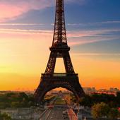 live wallpaper paris icon