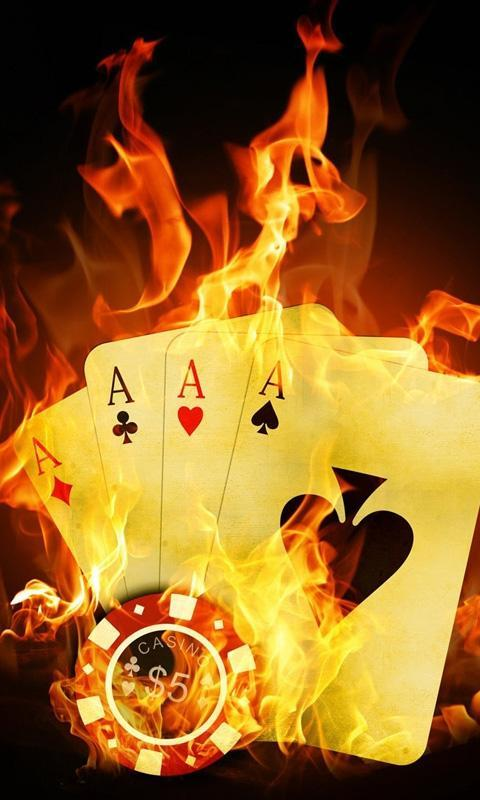 Live Poker Wallpaper For Android Apk Download