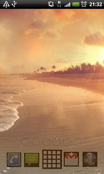 sunrise wallpaper free apk screenshot