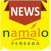 Namalo News icon