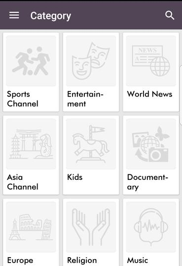 xStream Live TV for Android - APK Download