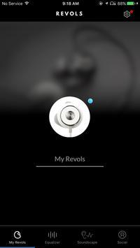 Revols poster