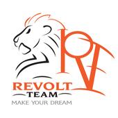 Revolt Team icon