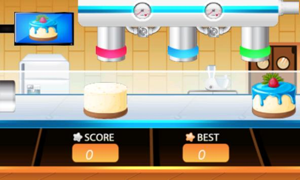 Cake Mania 2 apk screenshot