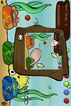 Aqua Squid Color Match screenshot 1