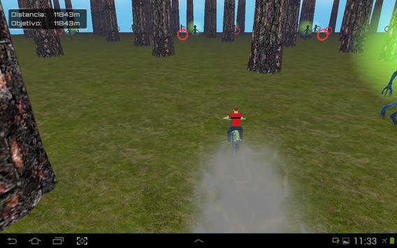 Danger Cross screenshot 8