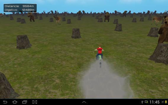 Danger Cross screenshot 10