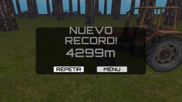 Danger Cross screenshot 3