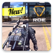 Guide Ring Of Elysium icon