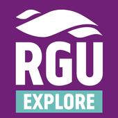 RGU Virtual Tour icon