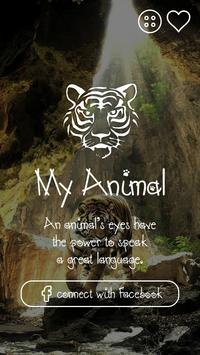 My Animal poster