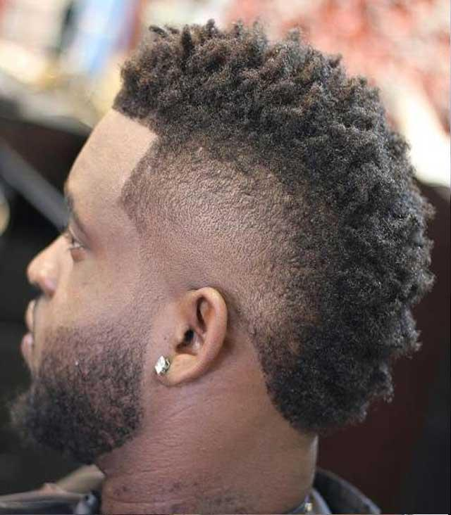 Haircuts Black Men For Android Apk Download