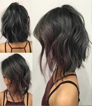 Medium Haircuts screenshot 4
