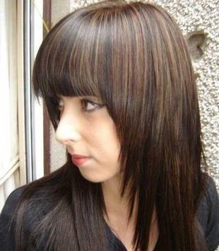 Summer Hairstyle screenshot 2