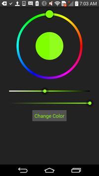 LED TorchLight apk screenshot
